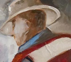 Detail Image for art Texas Blues
