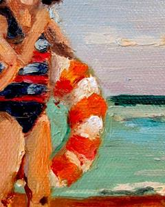Detail Image for art Swimmers