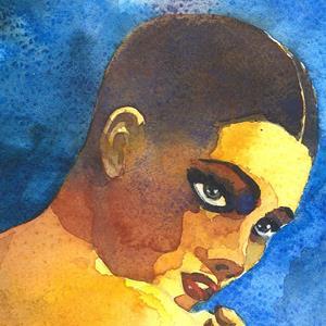Detail Image for art Bellezze al bagno