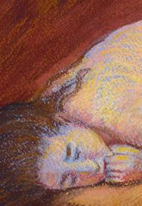 Detail Image for art Fatal Fetal
