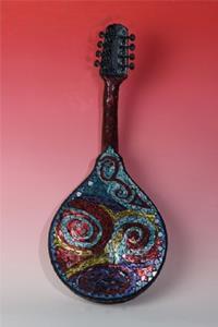 Detail Image for art Midnight Serenade (sold)