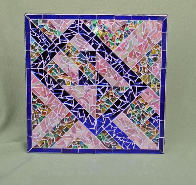 Art: Theta's Gift (sold) by Artist Dorothy Edwards