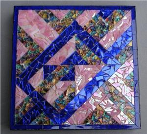 Detail Image for art Theta's Gift (sold)