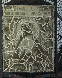 Detail Image for art Where the Sweet Daddies Grow