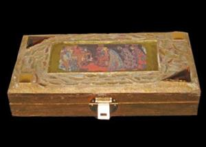 Detail Image for art The Giftbearer's Box