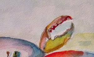 Detail Image for art Crab Crawl