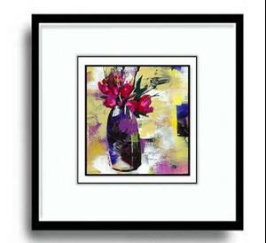 Detail Image for art Floral 7