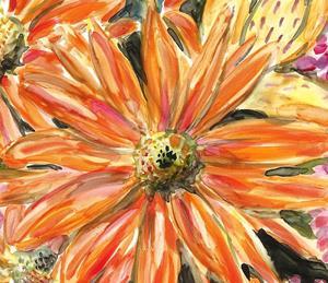 Detail Image for art Impression Spring Bouquet 1