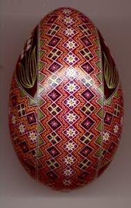 Detail Image for art EBSQ Lily of the Valley Turkey Egg by So Jeo Side 1a.jpg