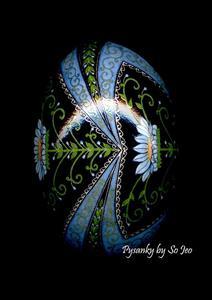 Detail Image for art Blueberry Dream