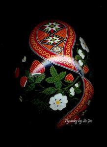 Detail Image for art Strawberries