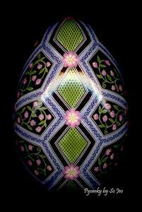 Detail Image for art Midnight Garden