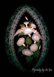 Detail Image for art Morning Glory