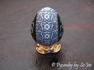 Detail Image for art Little Bluebells II