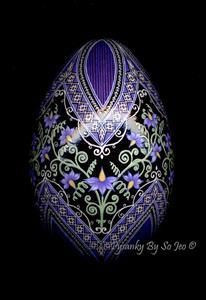 Detail Image for art Nightshade - Solanum dulcamara