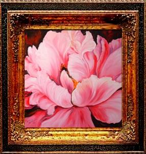 Detail Image for art PINK PEONY PINK 2