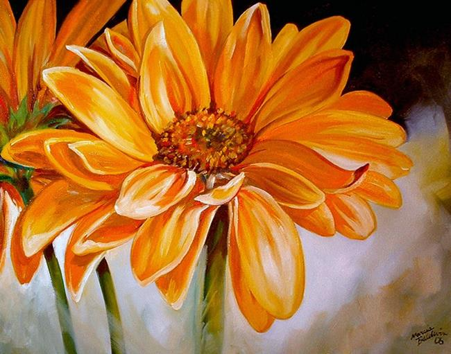 gerbera daisy 28 by marcia baldwin from florals
