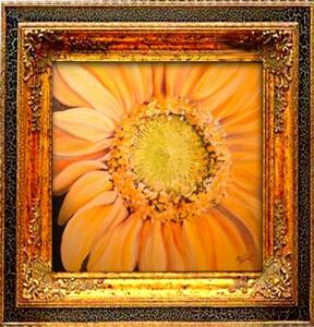 Detail Image for art A Tuscan Sun