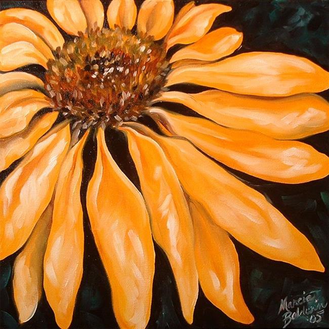 Art: SUZIE by Artist Marcia Baldwin