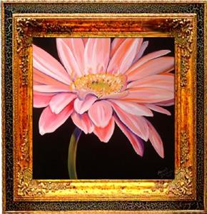 Detail Image for art PINK GERBERA
