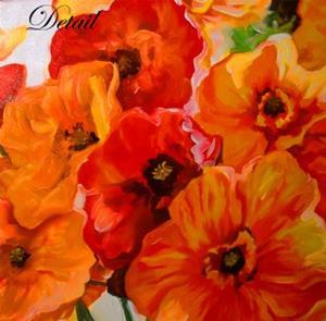 Detail Image for art Poppy Punch