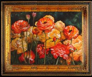 Detail Image for art The Flower Patch