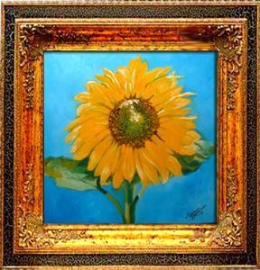 Detail Image for art SUNFLOWER FAITH