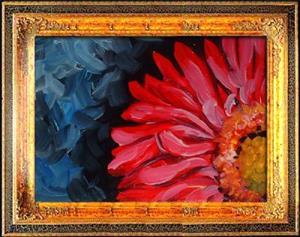 Detail Image for art Mini Gerber Pink