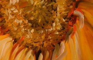 Detail Image for art TUSCANY SUNFLOWER