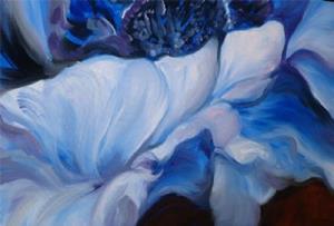 Detail Image for art BLUE BLEU