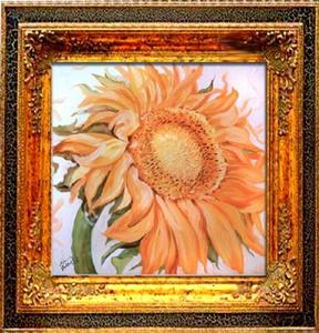 Detail Image for art SUNNY DAY SUNFLOWER