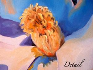 Detail Image for art Southern Magnolia 2