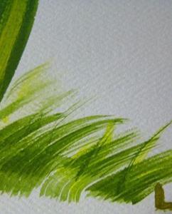 Detail Image for art Southwestern Desert Daisies