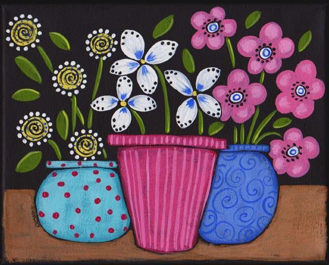 Art: FROM THE HEART by Artist Cindy Bontempo (GOSHRIN)