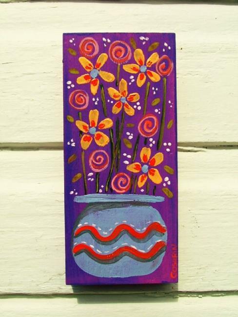 Art: Bring Love by Artist Cindy Bontempo (GOSHRIN)