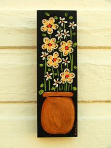 Detail Image for art Flower Freedom