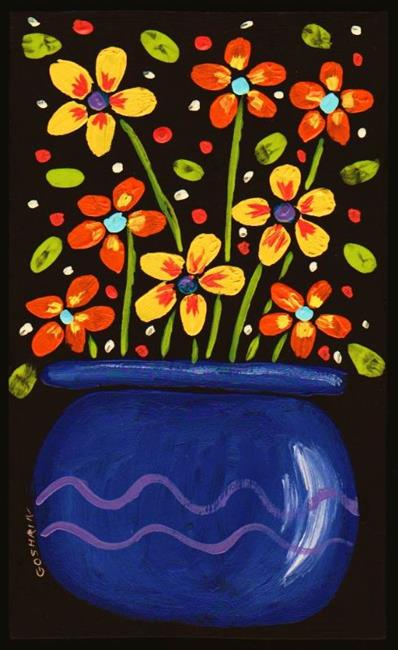 Art: Magic by Artist Cindy Bontempo (GOSHRIN)