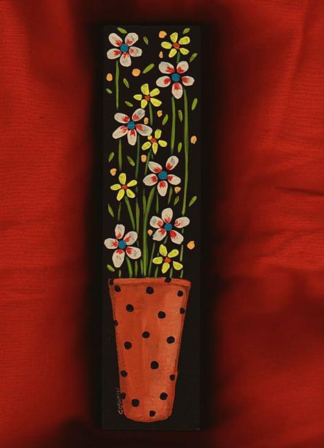 Art: Sweet Thought by Artist Cindy Bontempo (GOSHRIN)