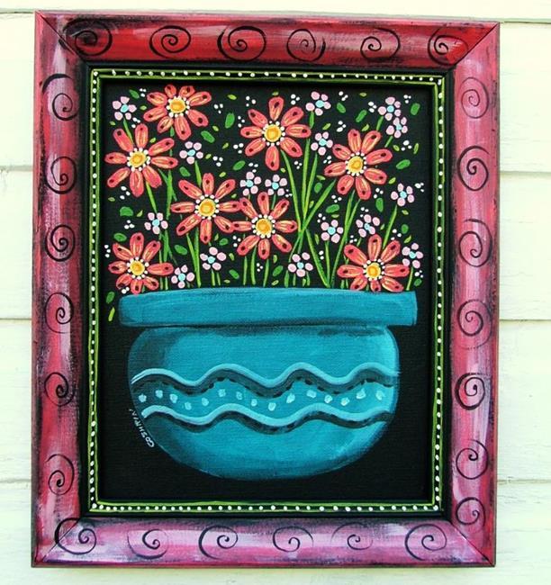 Art: Kindness by Artist Cindy Bontempo (GOSHRIN)