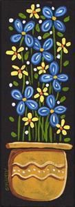 Detail Image for art Blue