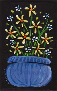 Detail Image for art Little Blue