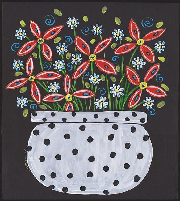 Art: True Gift by Artist Cindy Bontempo (GOSHRIN)