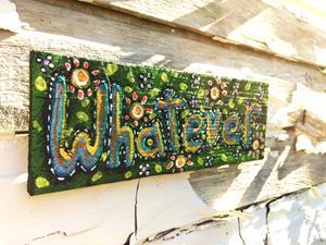 Detail Image for art Whatever