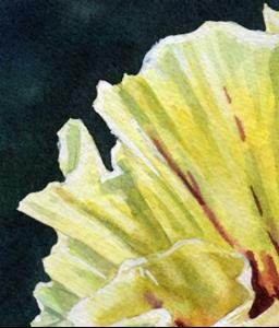 Detail Image for art Pansy II