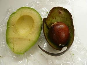 Detail Image for art Avocado