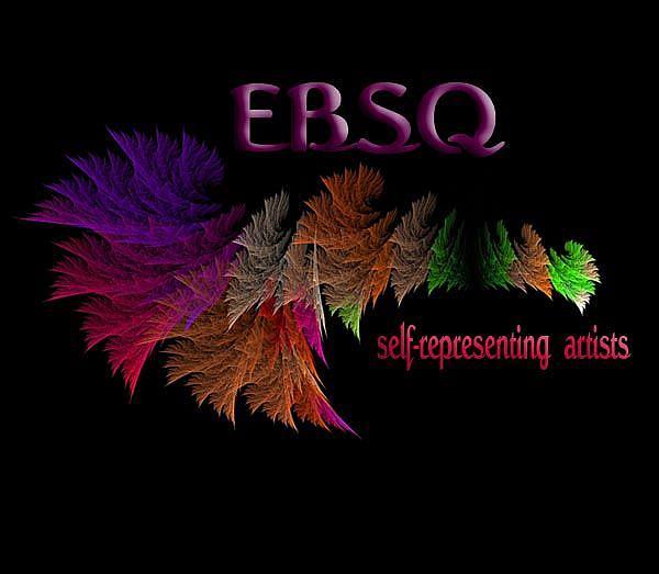 Art: EBSQ T-shirt Contest by Artist Carolyn Schiffhouer