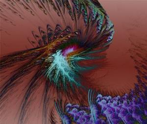 Detail Image for art Flamenco Dancer