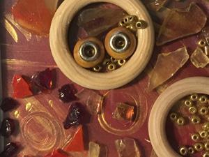 Detail Image for art Frame 4: Sun