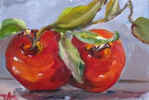 Detail Image for art Red Apples