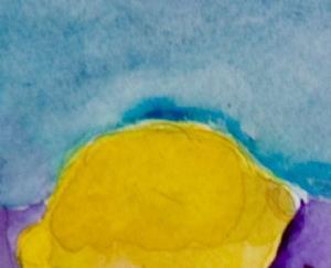 Detail Image for art Mellon and Lemon
